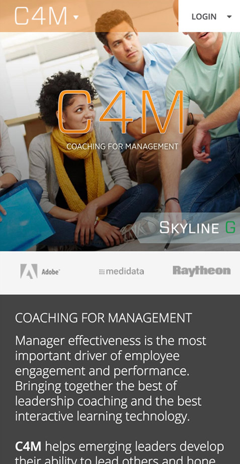 Coaching for Management