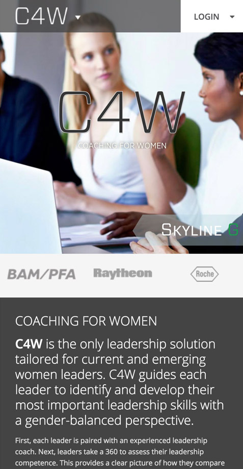 Coaching for Women